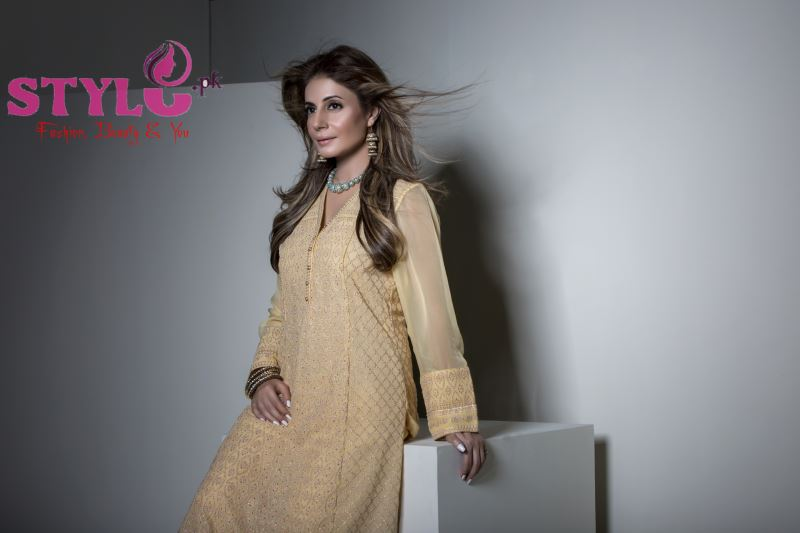 Working Woman - Eid Collection 2016 (3)