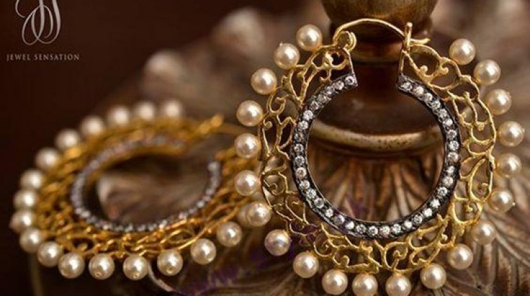 new jewellery designs for eid 2016 trendy jewellery style pk