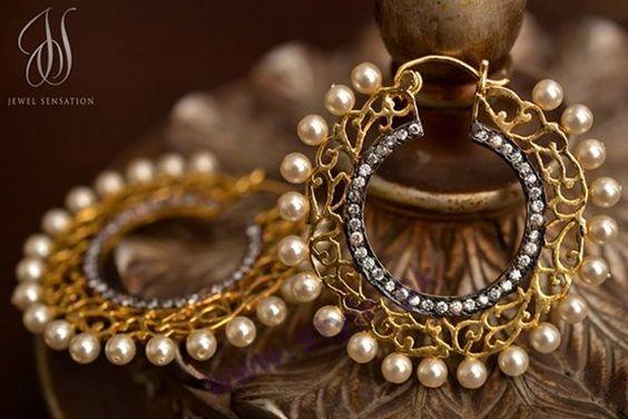 new Jewelry designs for eid 2016