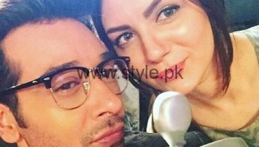 See Faisal Qureshi dedicated his Best Actor Award to Kashmir Victims