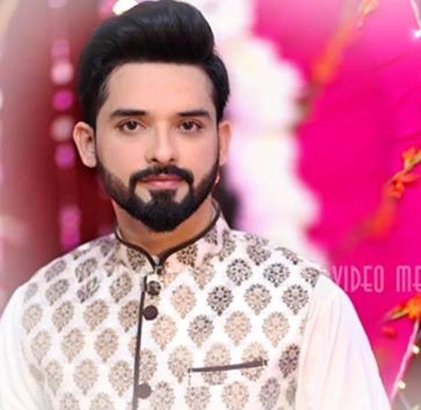 Actor Noman Habib