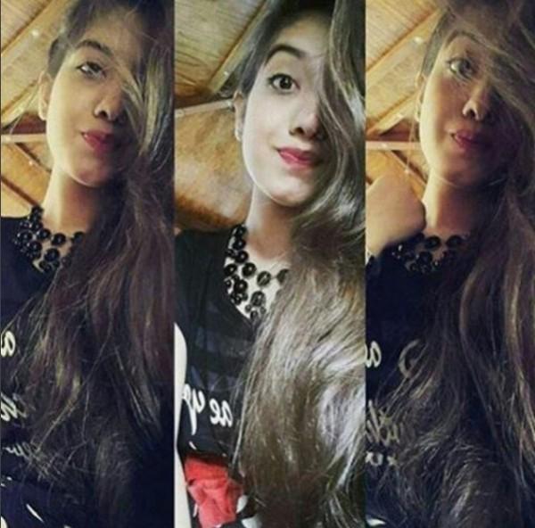 Arisha Razi 1