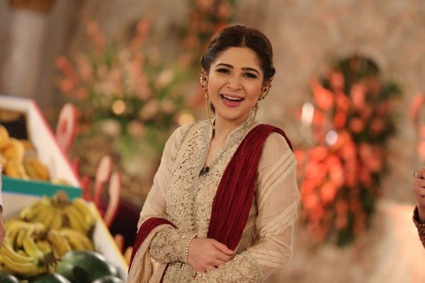 Pin By Ayesha Imran On New Arrival: Pakistani Celebrities On Eid Day 1