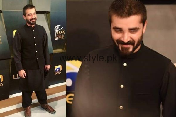 Best Dressed Celebrities at Lux Style Awards 2016 (5)