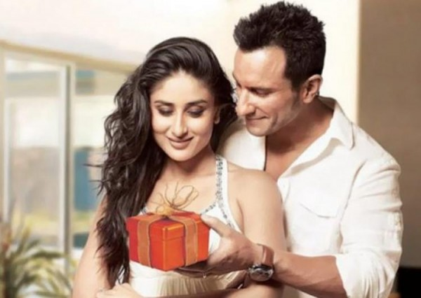 See Confirmed! Kareena Kapoor and Saif Ali Khan are expecting first baby