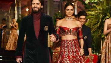 See Fawad Khan is going to play role of Deepika's husband in next movie