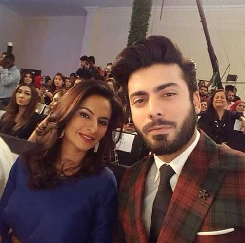 See Fawad Khan is going to welcome his second child