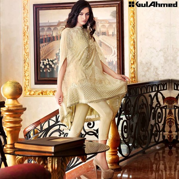 Gul Ahmed Eid Dresses 2016 For Women004