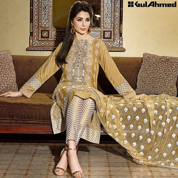 Gul Ahmed Eid Dresses 2016 For Women008