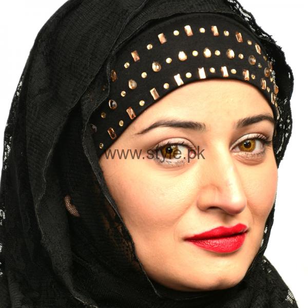 Hijabeaze Latest Hijab Collection 2016  (1)
