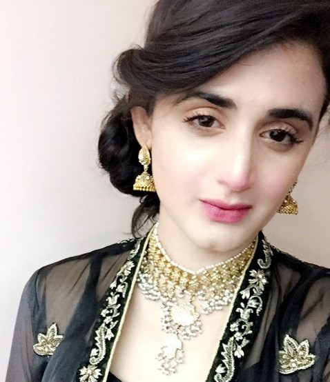 Hira Mani On Eid 2016