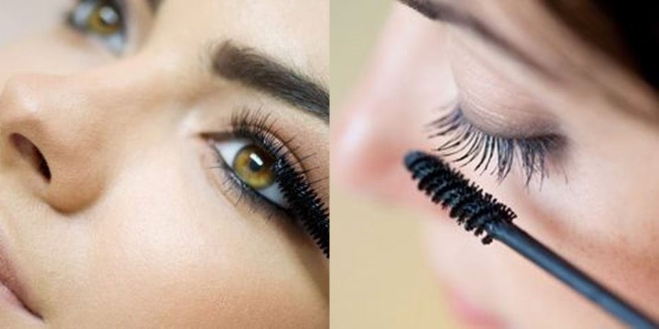 How to fix dried Mascara quick-tile
