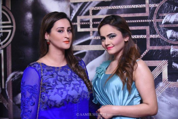 Ishq Positive Premiere in Lahore (15)