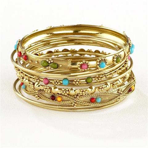 Latest Bangles 2016 for Eid (8)