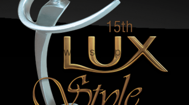 See List of winners of Lux Style Awards 2016