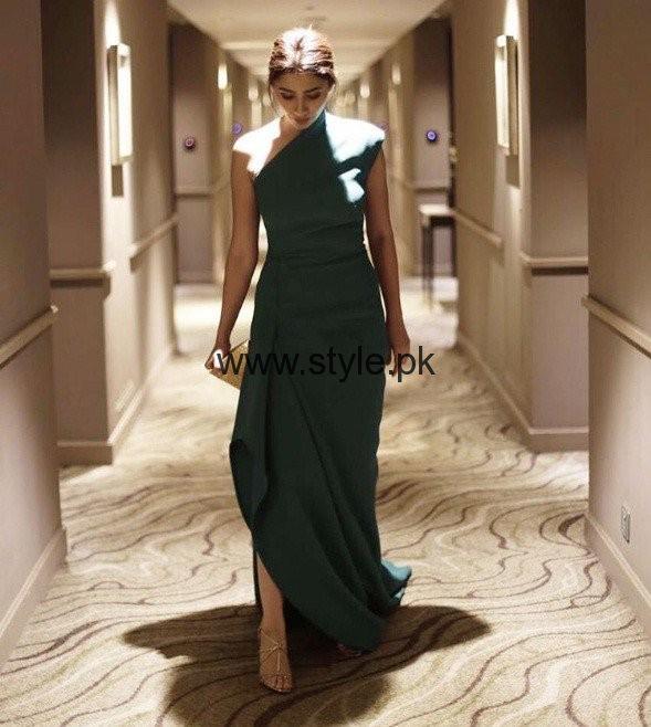 See Mahira Khan shared some Style Tips