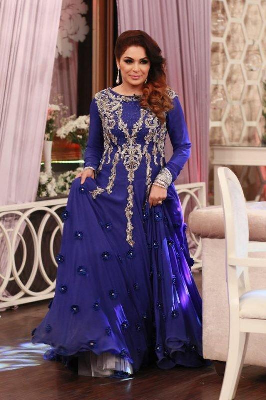 Meera On Eid 2016