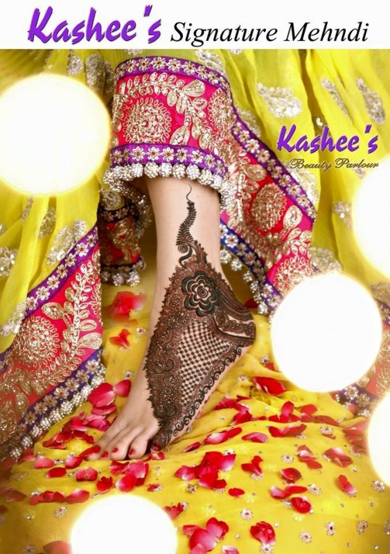 Mehndi designs 2016 for feet (10)
