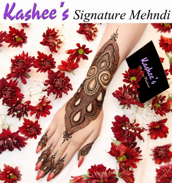 Mehndi designs for Eid-ul-FItar 2016 (11)
