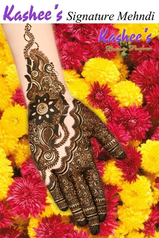 Mehndi designs for Eid-ul-FItar 2016 (23)