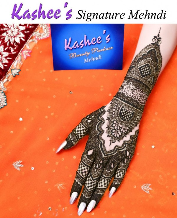 Mehndi designs for Eid-ul-FItar 2016 (27)