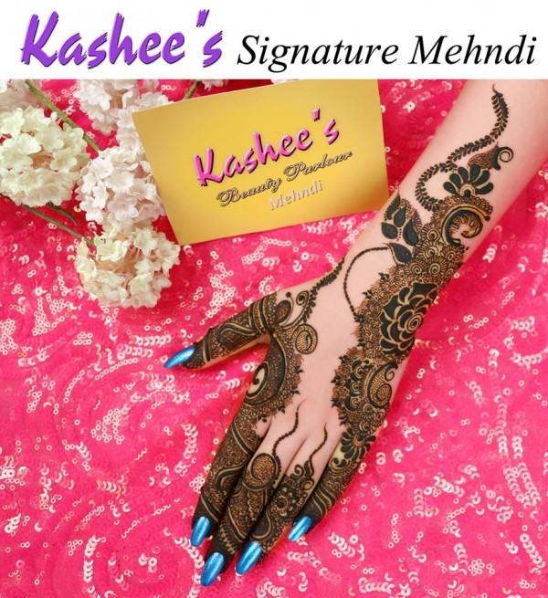 Mehndi designs for Eid-ul-FItar 2016 (3)