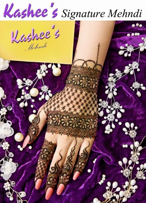 Mehndi designs for Eid-ul-FItar 2016 (8)