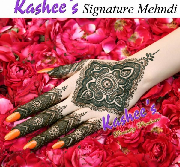 Mehndi designs for Eid-ul-FItar 2016 (9)