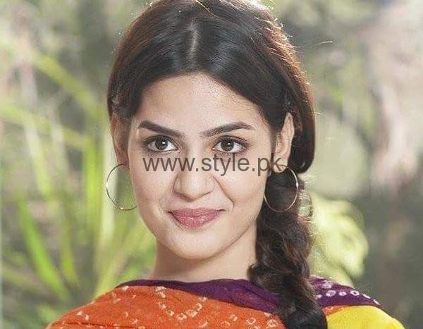 Pakistani Actress Madiha Imam Profile003