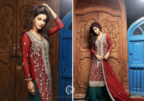 See Saba Qamar's recent Photoshoot
