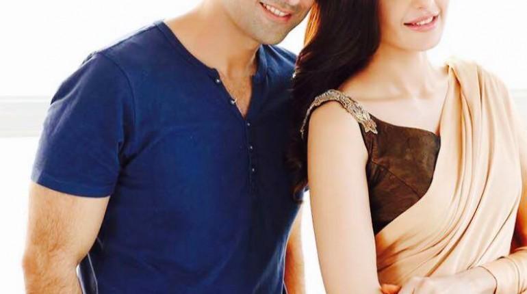 See Sadia Khan and Sami Khan's recent Photoshoot