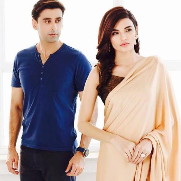 Sadia Khan and Sami Khan's recent Photoshoot (2)