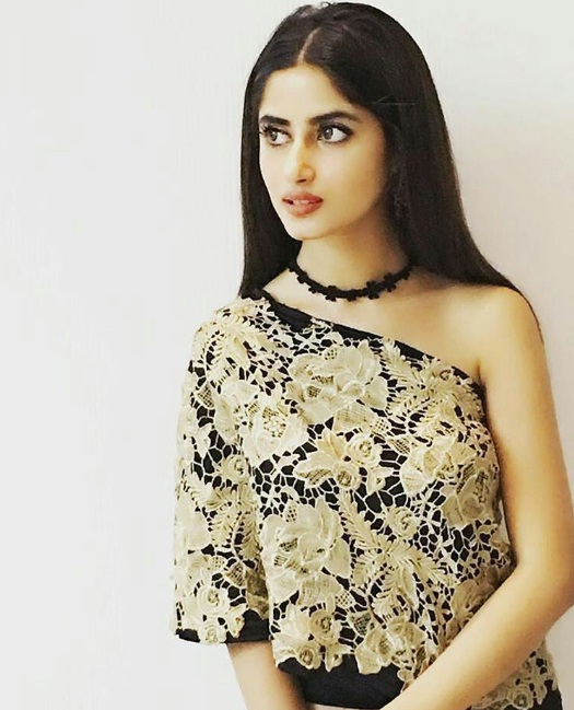 Sajal Ali latest