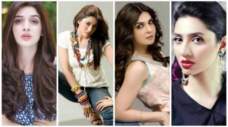 See Salaries of Top Pakistani Celebrities revealed