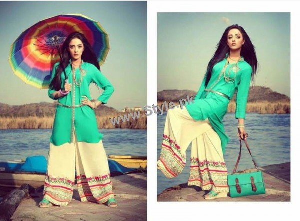 Sanam Chauhdry's Style has no Match (6)