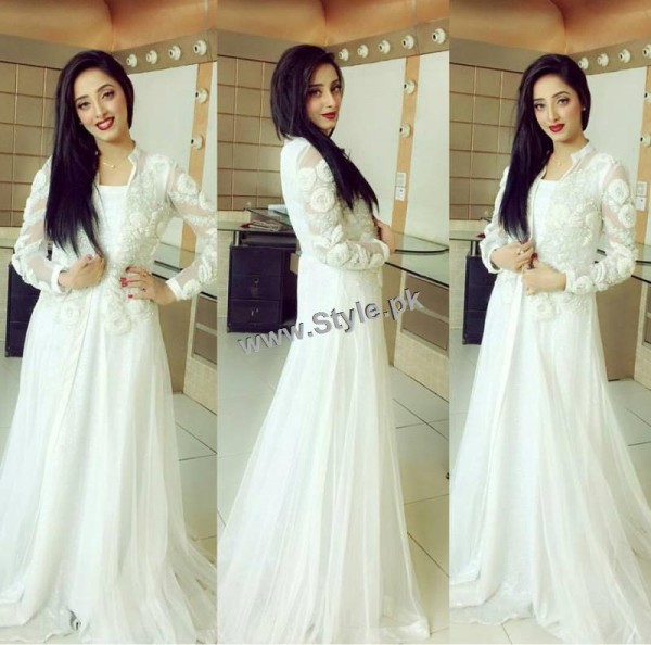 Sanam Chauhdry's Style has no Match (7)