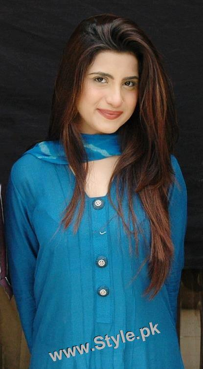 Sohai Ali Abro's Style Transformation (2)