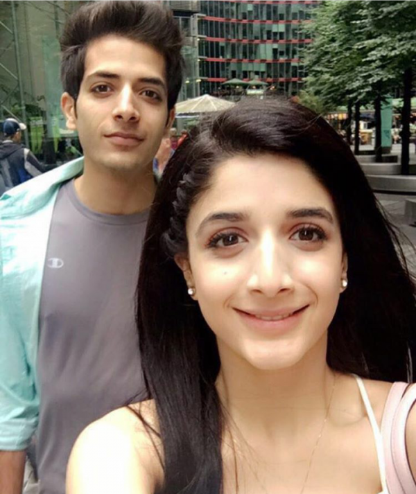 The Hocane siblings and Farhan Saeed enjoying in Germany (2)