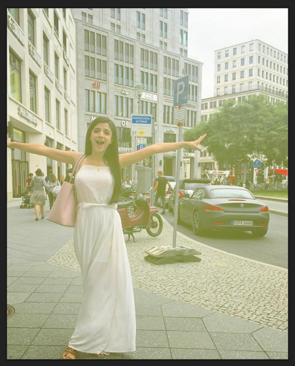 The Hocane siblings and Farhan Saeed enjoying in Germany (3)