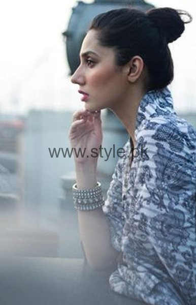 Which Pakistani Actresses Looks Beautiful In Buns002