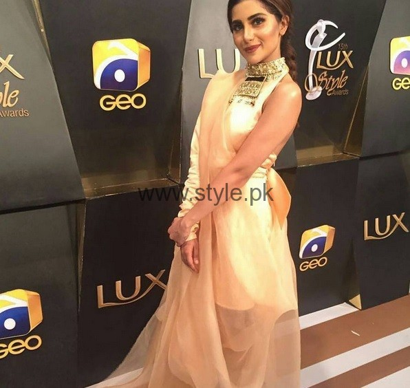 Worst Dressed Celebrities at Lux Style Awards 2016 (4)