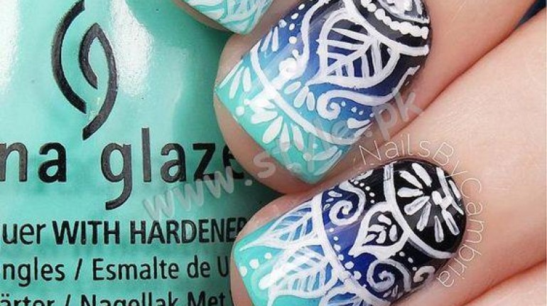 Amazing Nail Art 2016 Easy Tutorials And Tips Style