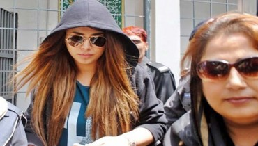 See Arrest Warrants For Ayyan Ali in murder case