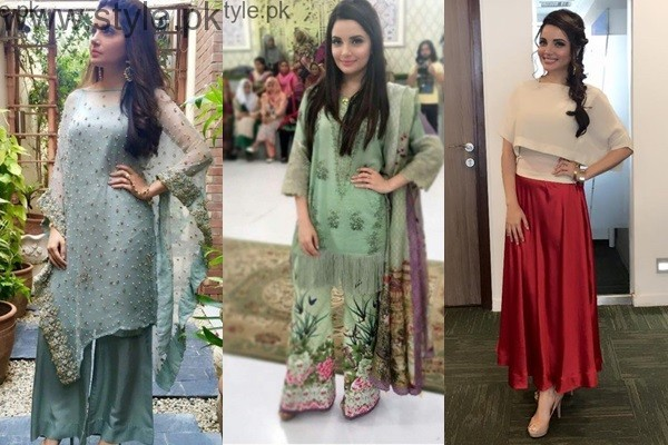 5 Dresses of Armeena Khan in which she looked fabulous (1)