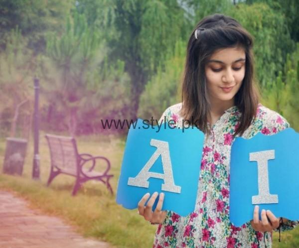 Aaima Mushtaq