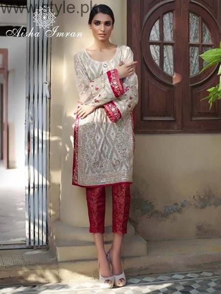 Aisha Imran Formal Dresses 2016 For Women008