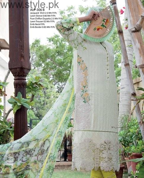 Almirah Midsummer Dresses 2016 Vol III005