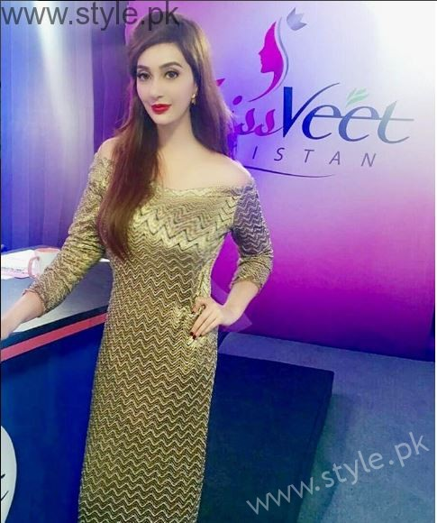 10 Best Outfits of Ayesha Khan