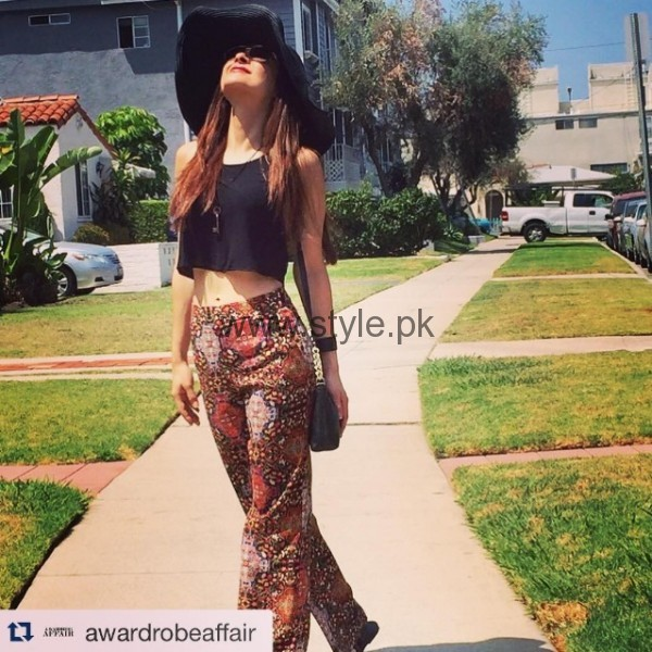 Ayesha Omer Bikini