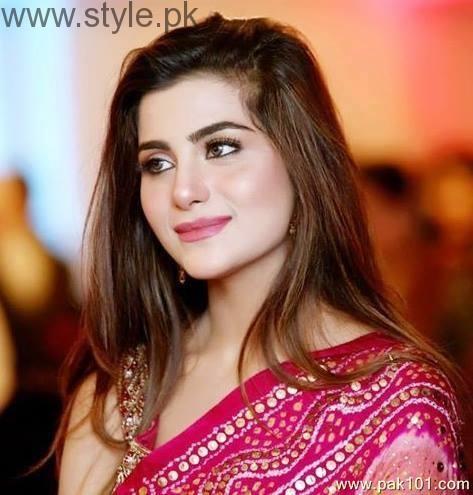 Best Makeup Looks of Sohai Ali Abro (2)